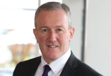 Photo of Finance Minister Conor Murphy MLA: Budgeting in a pandemic