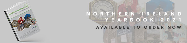 Purchase your copy of the Northern Ireland Yearbook