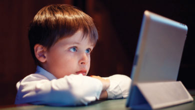 Photo of Keeping children and young people safe online