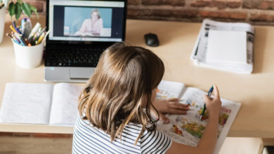 Photo of Remote learning: Learning loss