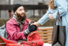 Photo of Homelessness crisis