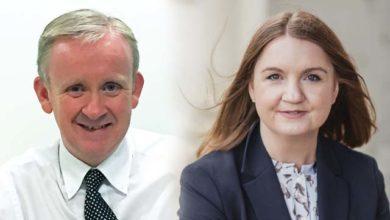 Photo of New TEO Permanent Secretary McMahon to lead on civil service reform