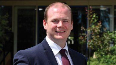 Photo of 10X Economy: Minister Gordon Lyons MLA